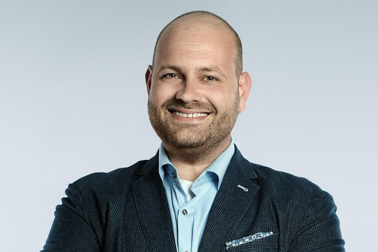 Holger Mayenfels