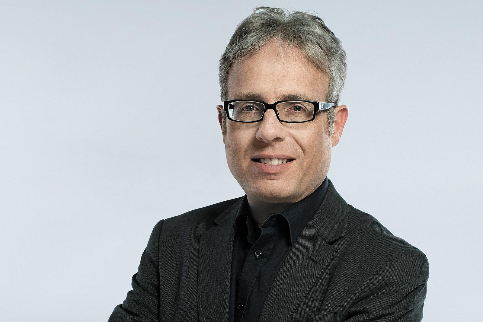 Armin Scherger