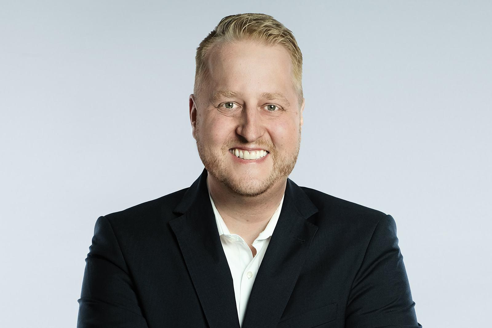 Mathias Welsch