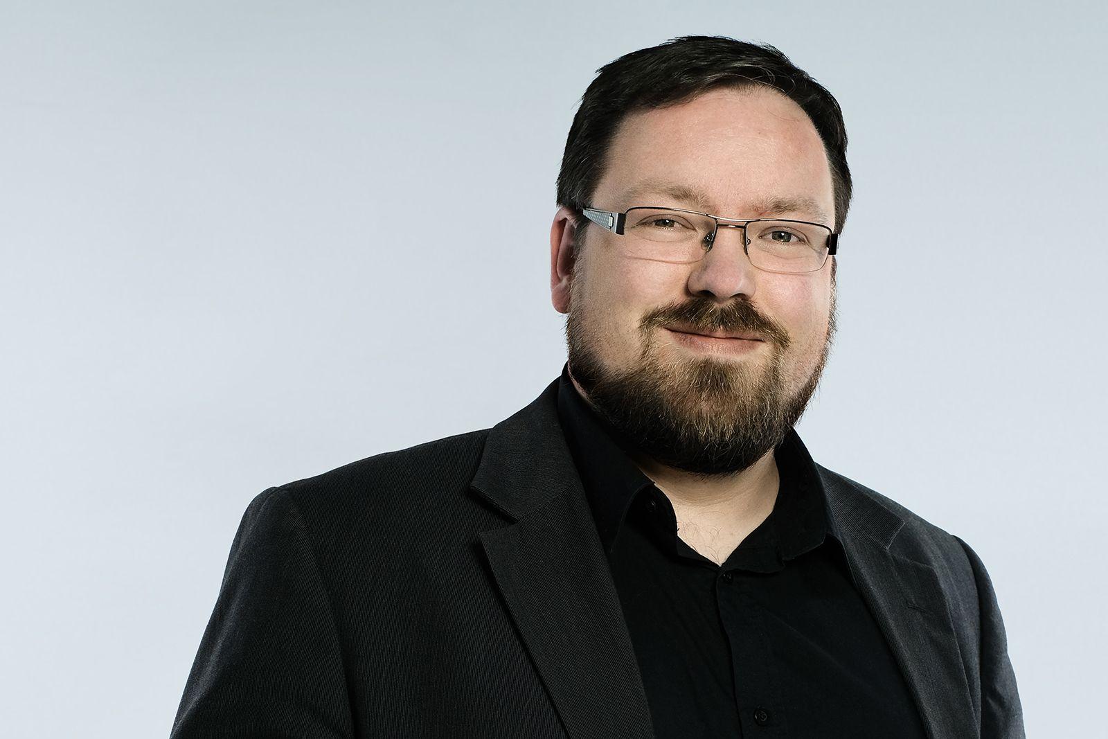 Sören Schlosser